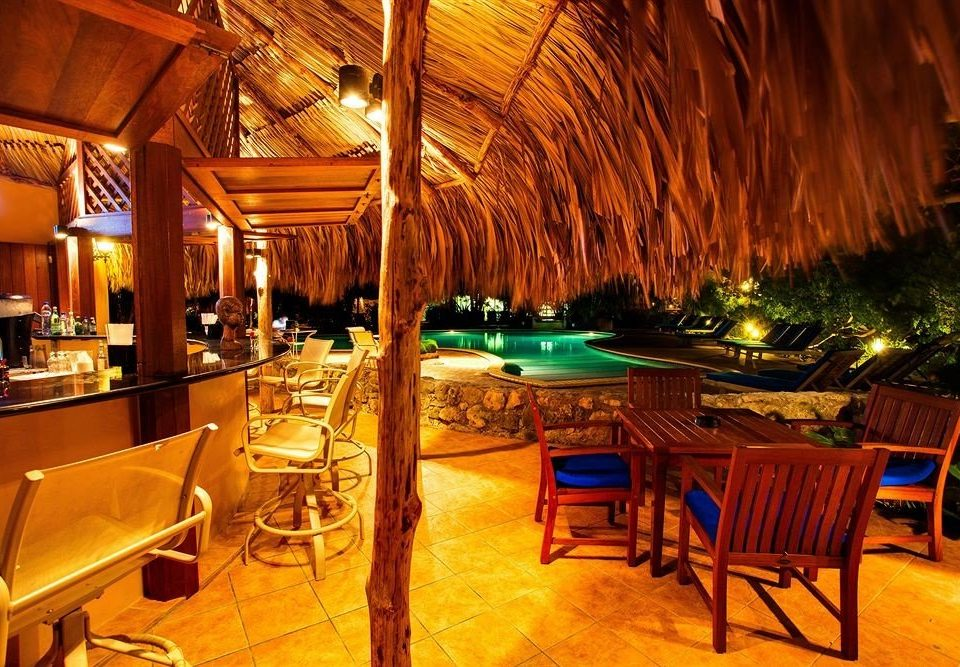 chair Resort restaurant Bar function hall