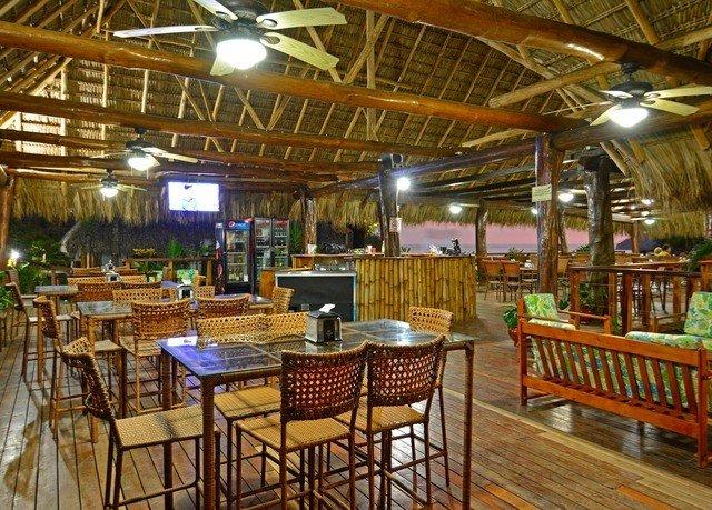 chair restaurant tavern Resort Bar metal