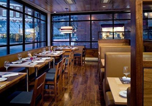 restaurant chair yacht Bar Resort
