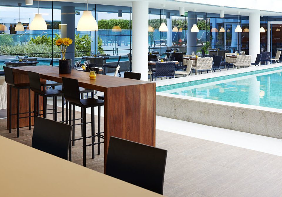 property condominium home swimming pool restaurant Resort Bar