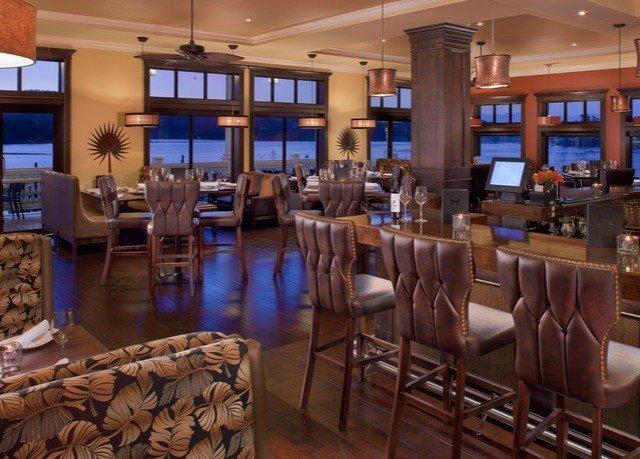 restaurant function hall Resort convention center Bar conference hall