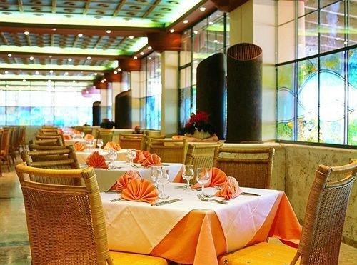 restaurant Resort function hall convention center Bar