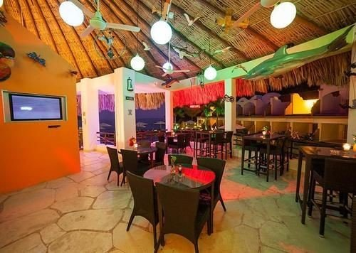 restaurant Resort Bar hacienda function hall