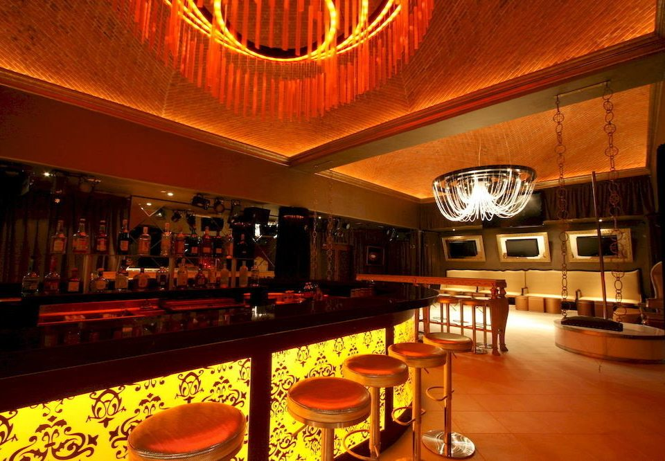 Bar restaurant function hall nightclub Resort