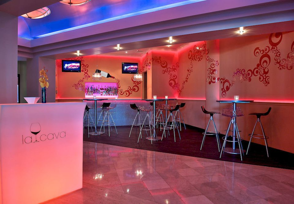 Resort function hall nightclub Bar restaurant