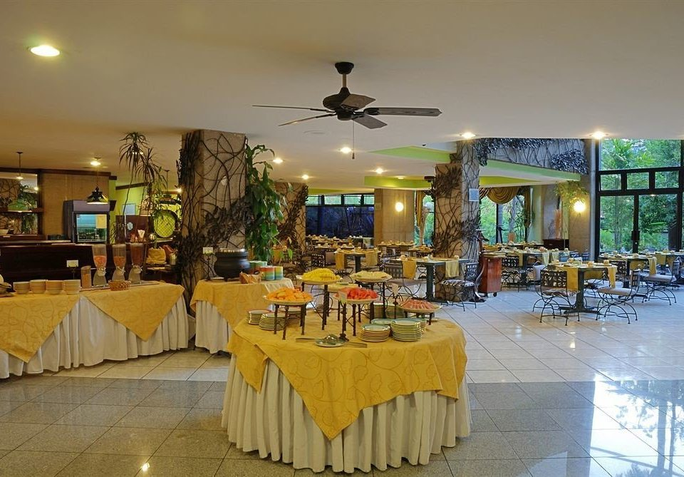 restaurant function hall Resort Bar