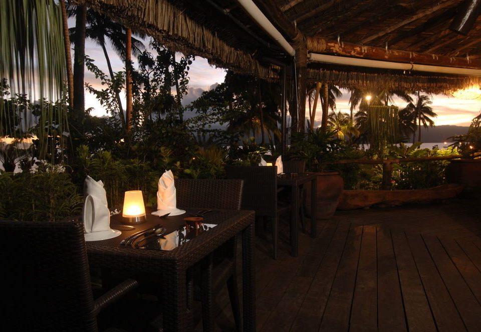 restaurant Resort lighting hacienda Bar