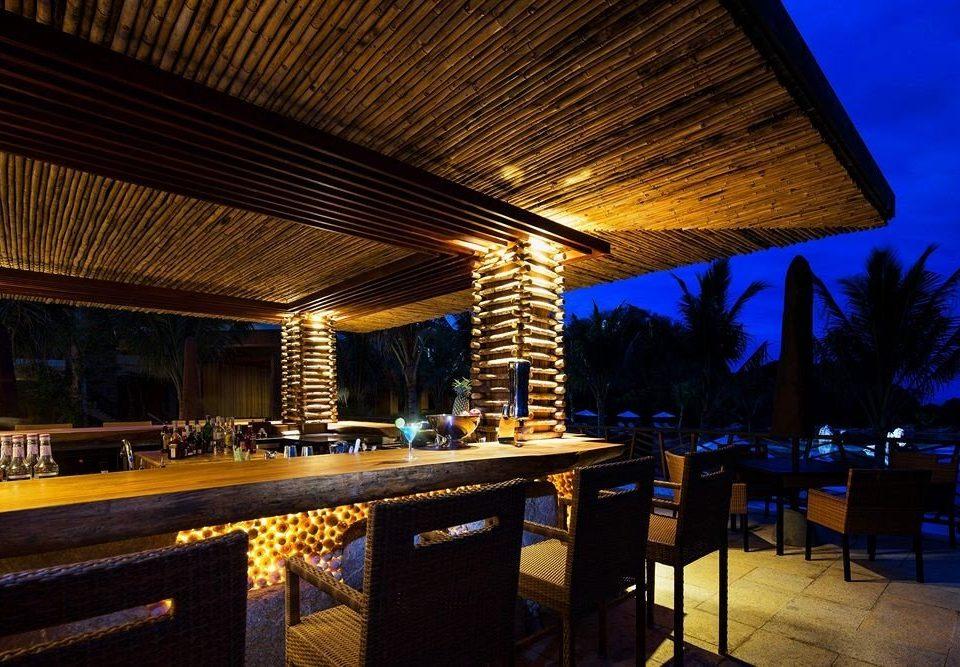 restaurant Resort Bar lighting