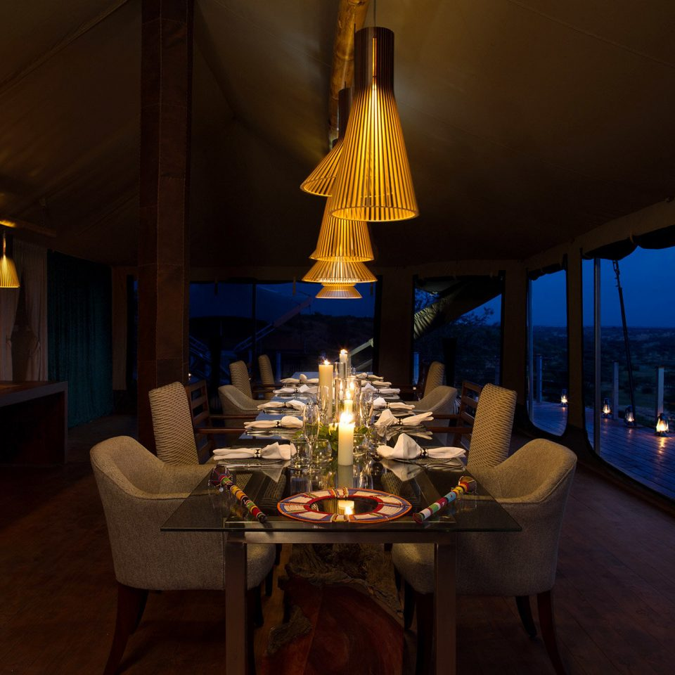 restaurant Resort lighting Bar