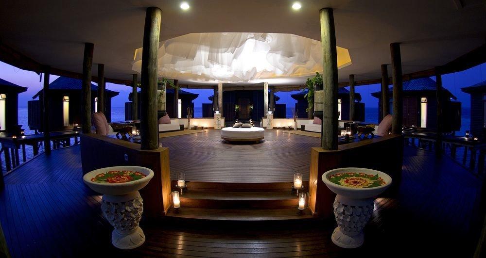 nightclub Bar Resort swimming pool