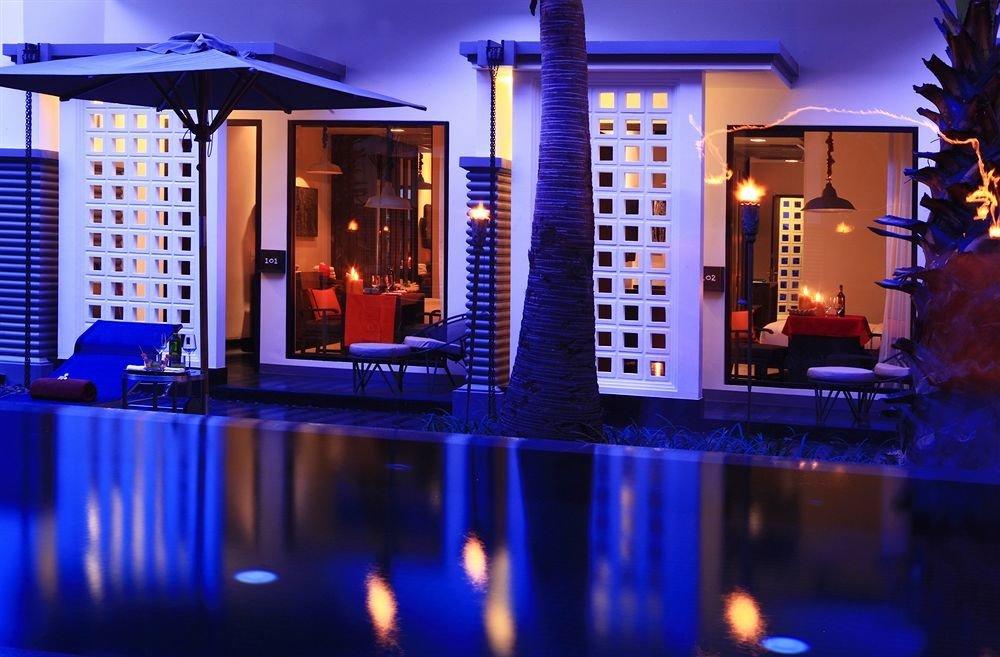 Bar nightclub Resort