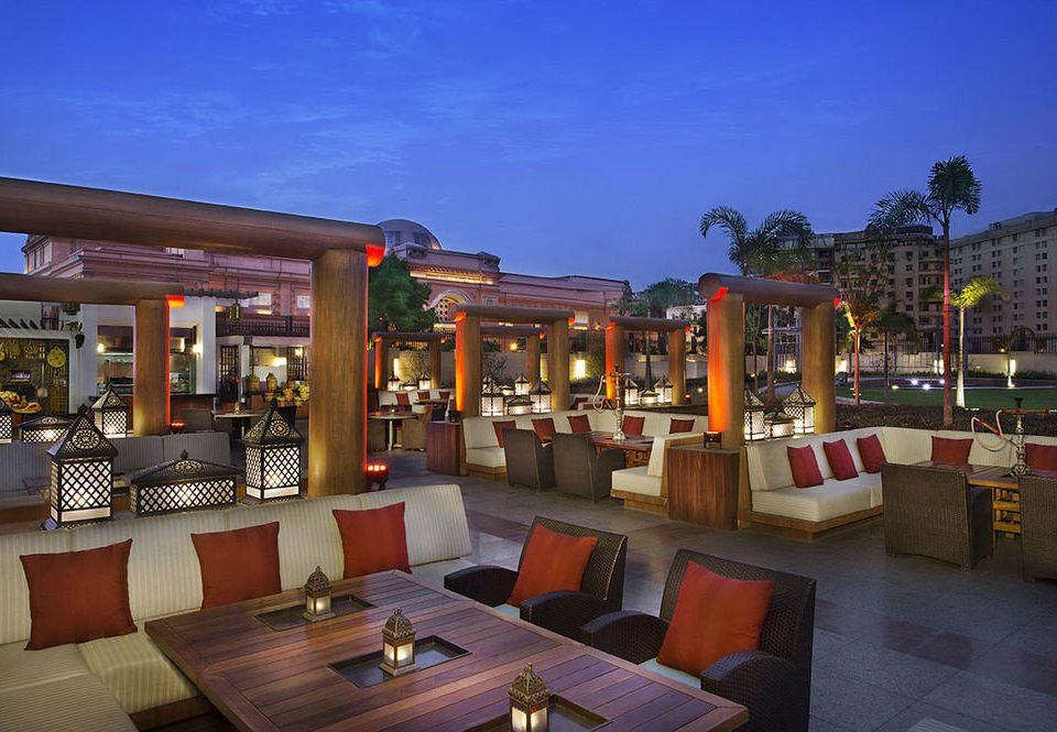restaurant Resort plaza Bar