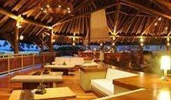 restaurant Resort Bar