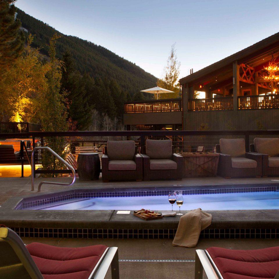 sky swimming pool Resort screenshot restaurant Bar