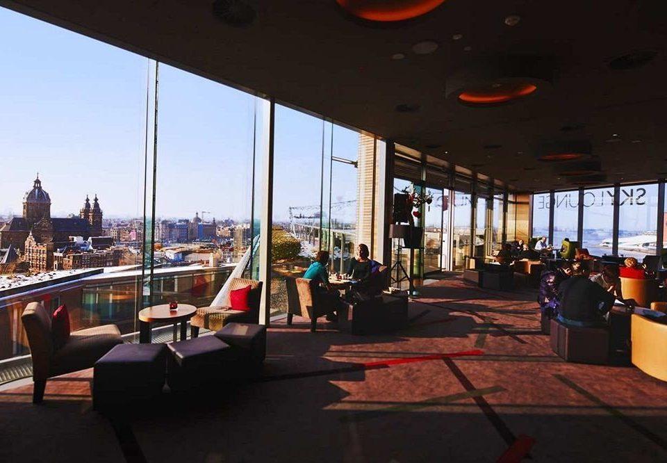sky restaurant Resort Bar