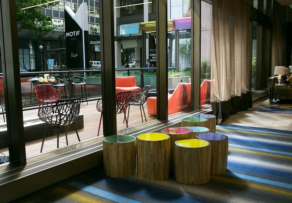 restaurant Bar retail