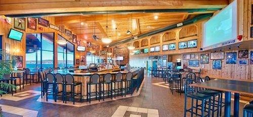 scene Bar restaurant