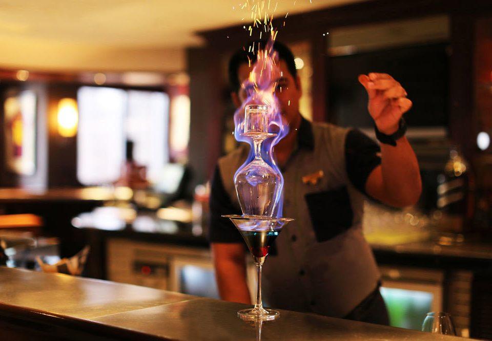 restaurant Bar sense