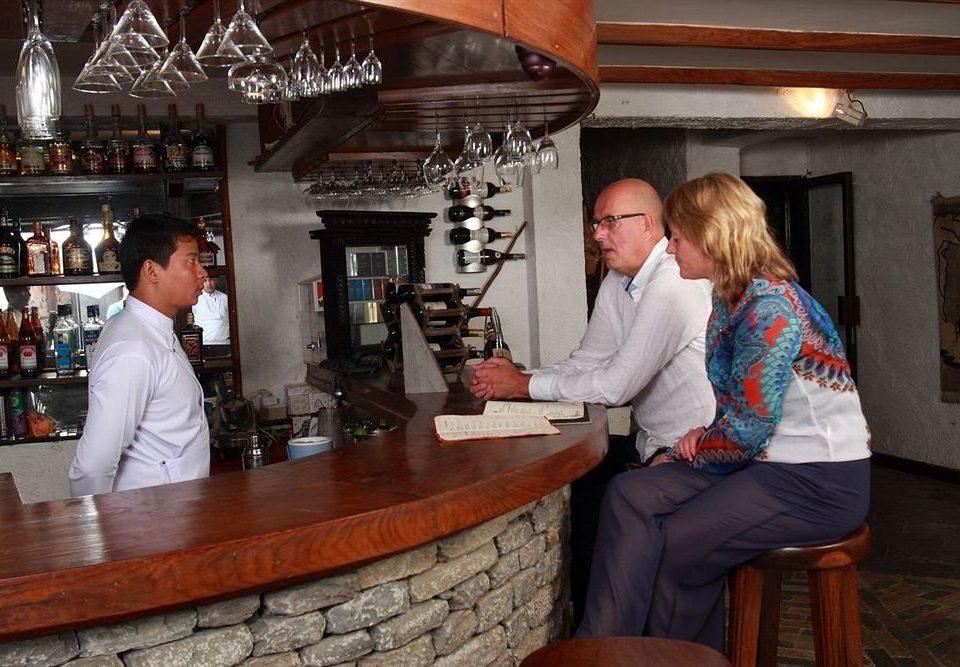 restaurant sense Bar