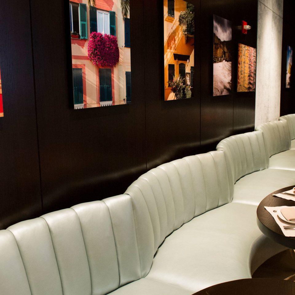 restaurant Bar sofa
