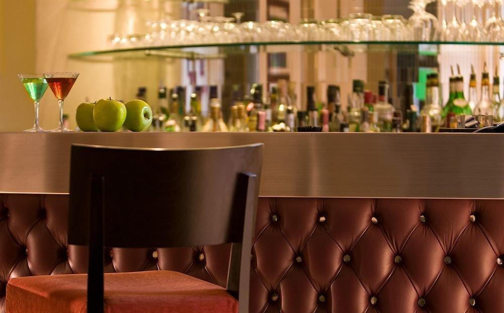 Bar restaurant stainless