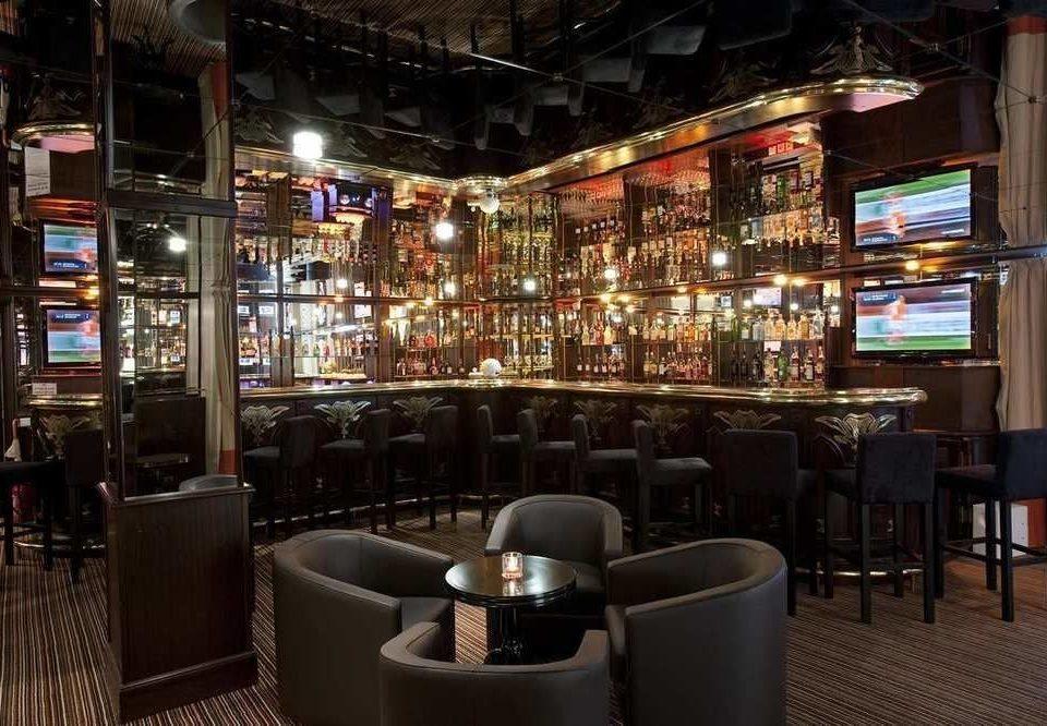 Bar restaurant store