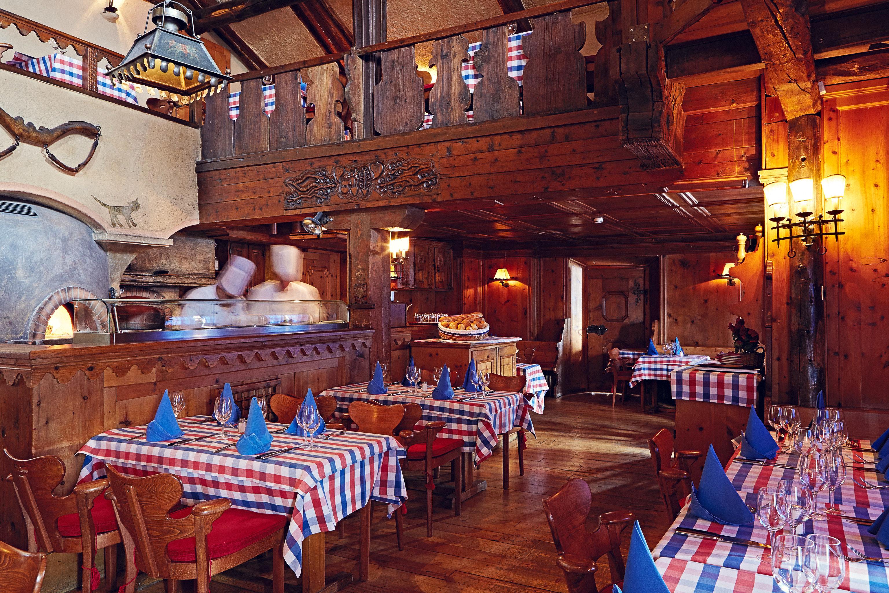 restaurant tavern Bar