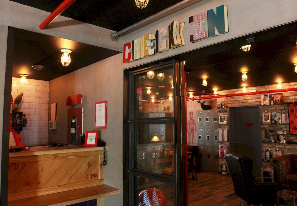 Bar restaurant tavern tourist attraction