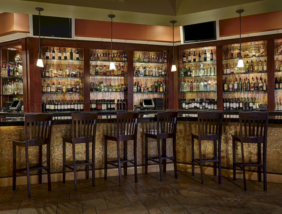 Bar Romantic library scene building bookselling restaurant grocery store café liquor store store