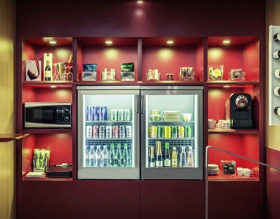 shelf Bar
