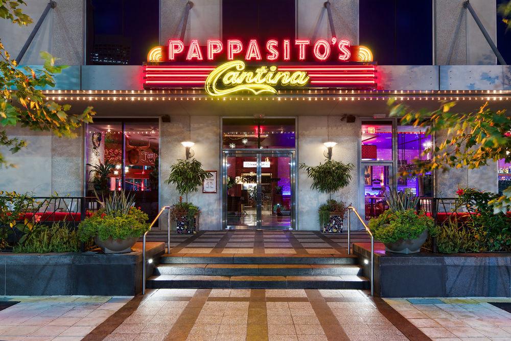 restaurant plaza Bar Shop
