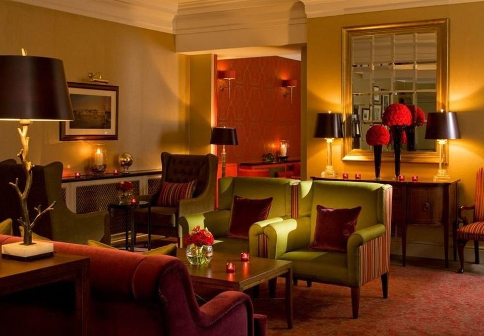 chair living room restaurant Suite Bar