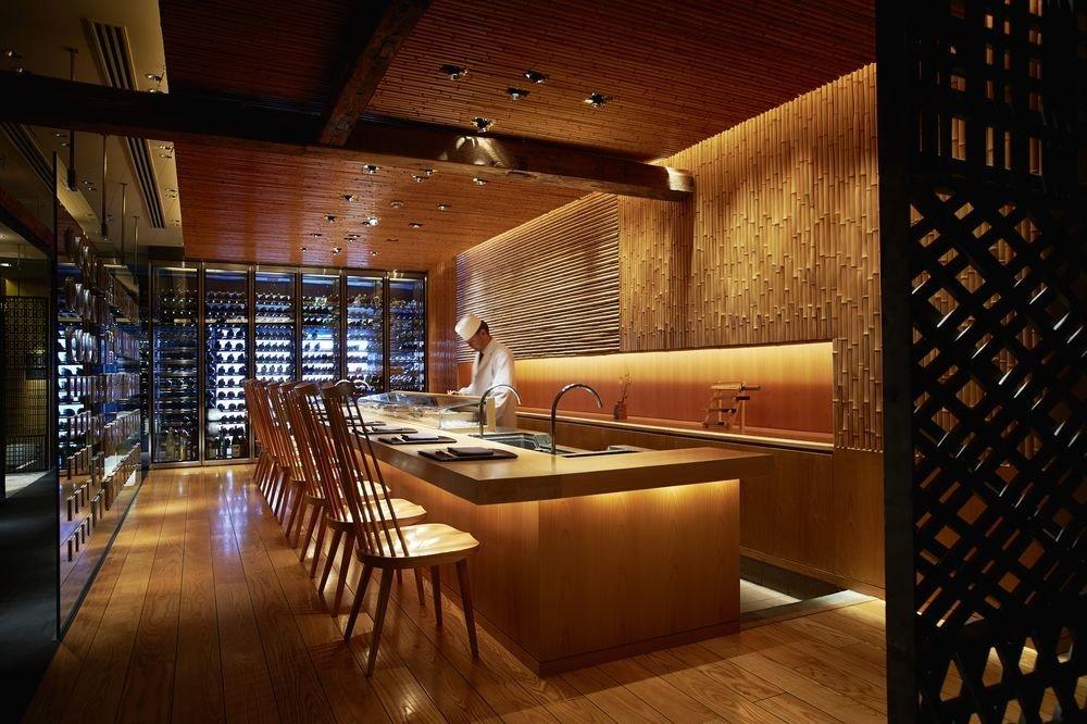 man made object Winery lighting Bar restaurant wine cellar basement