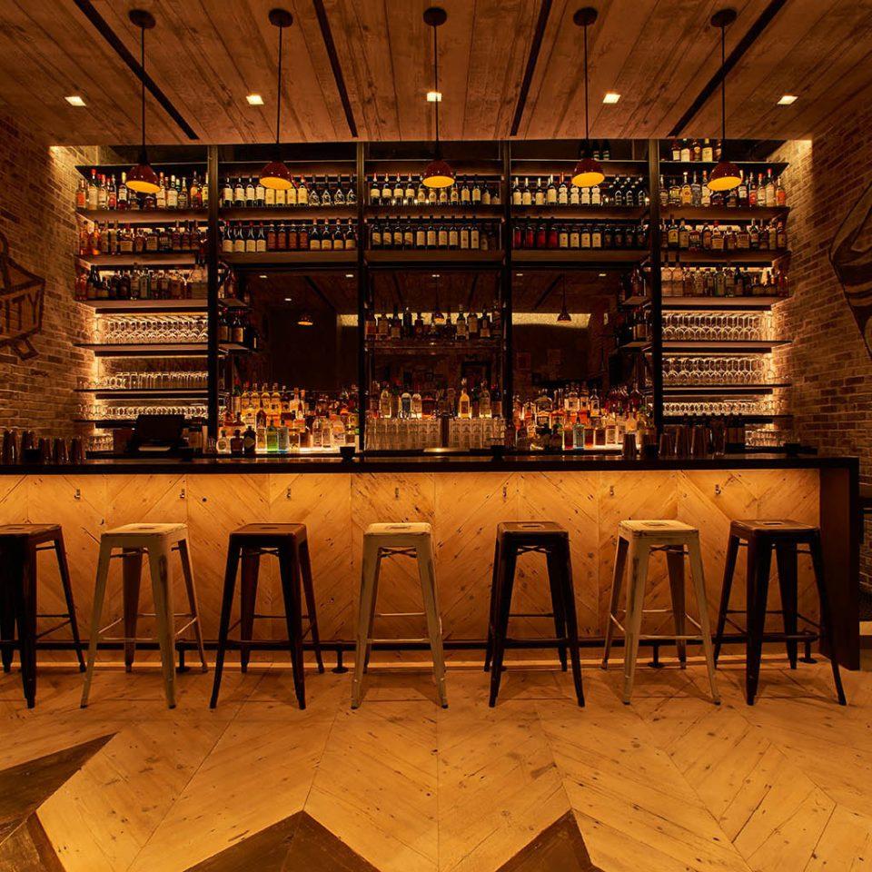 Winery Bar restaurant store
