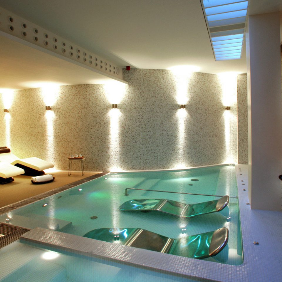 Barcelona Hotels Lounge Luxury Modern Pool Spain swimming pool property jacuzzi