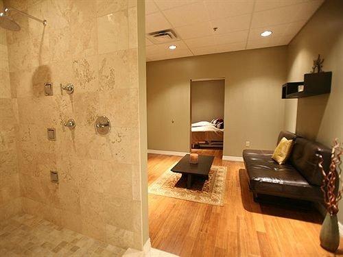 property flooring home bathroom living room basement wood flooring