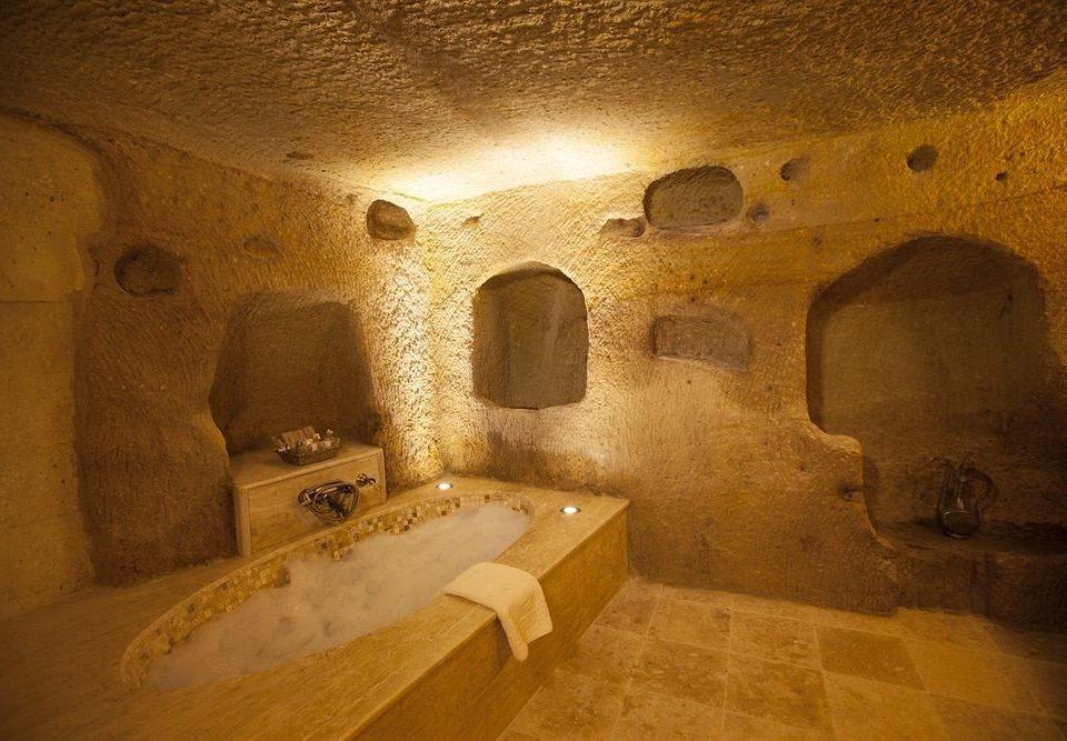 crypt ancient history toilet tub Bath bathtub bathroom