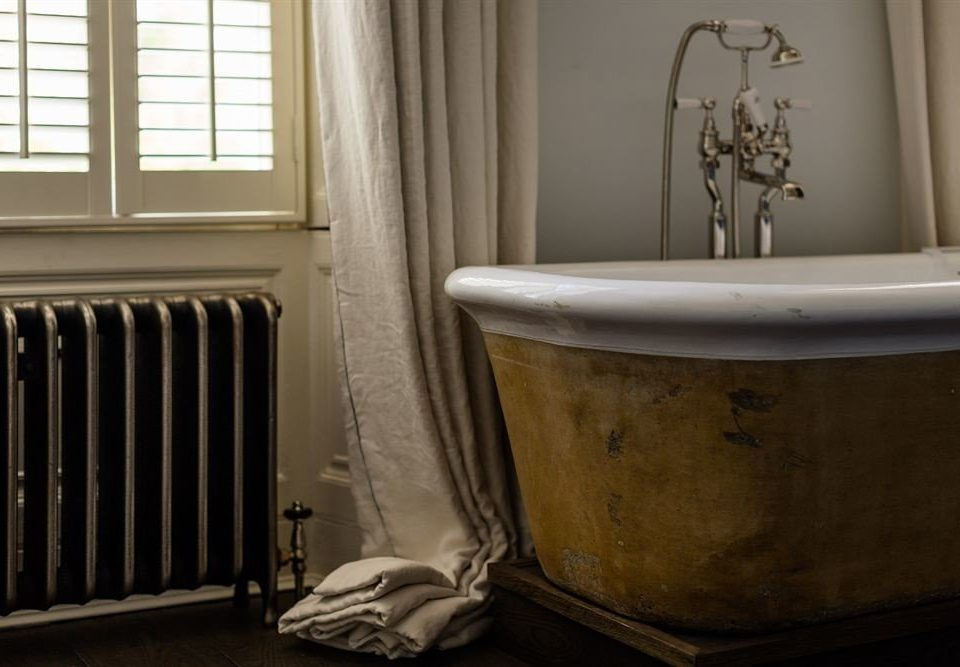 house bathroom plumbing fixture home bathtub flooring tub Bath