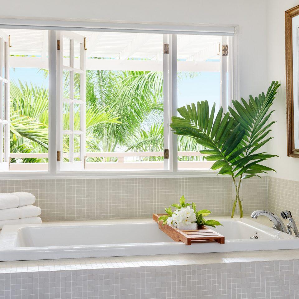 bathroom sink home living room white bathtub plumbing fixture plant Bath tub