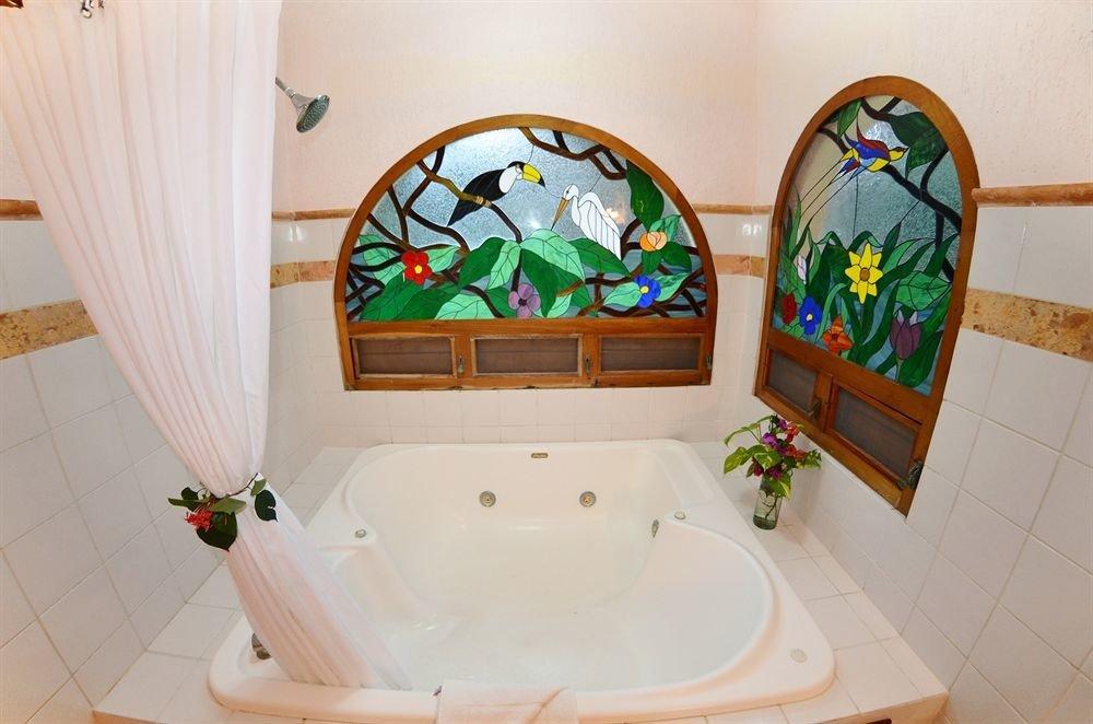 bathroom property swimming pool jacuzzi bathtub tub Bath