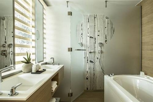 bathroom sink property tub plumbing fixture bathtub toilet Bath