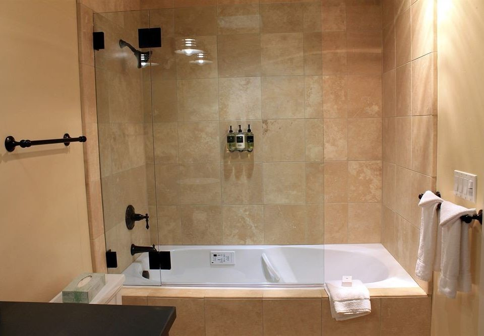 Bath bathroom property plumbing fixture bathtub toilet