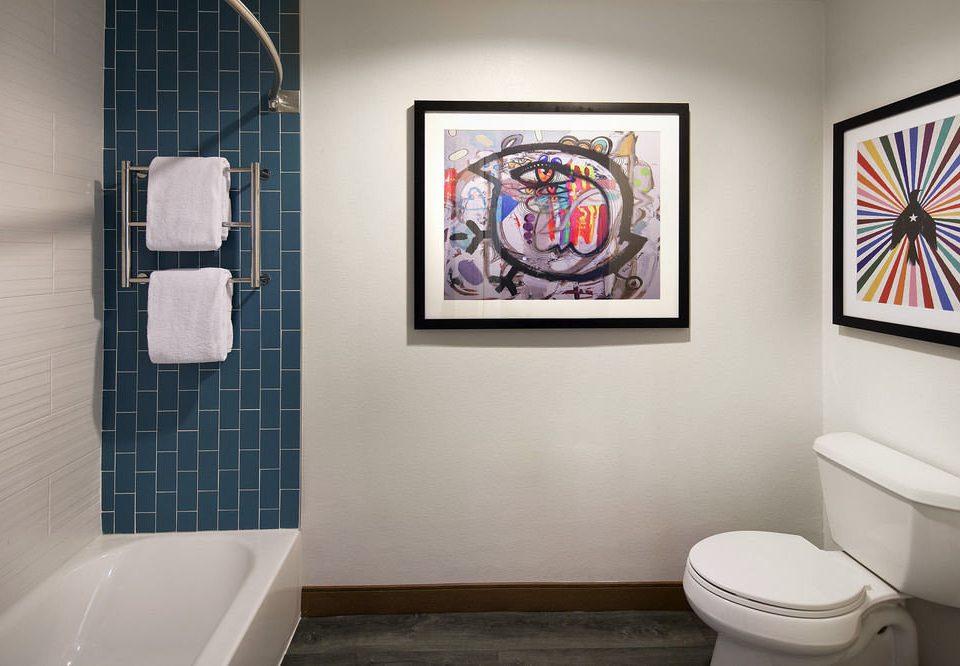 bathroom toilet tub tiled Bath bathtub tile