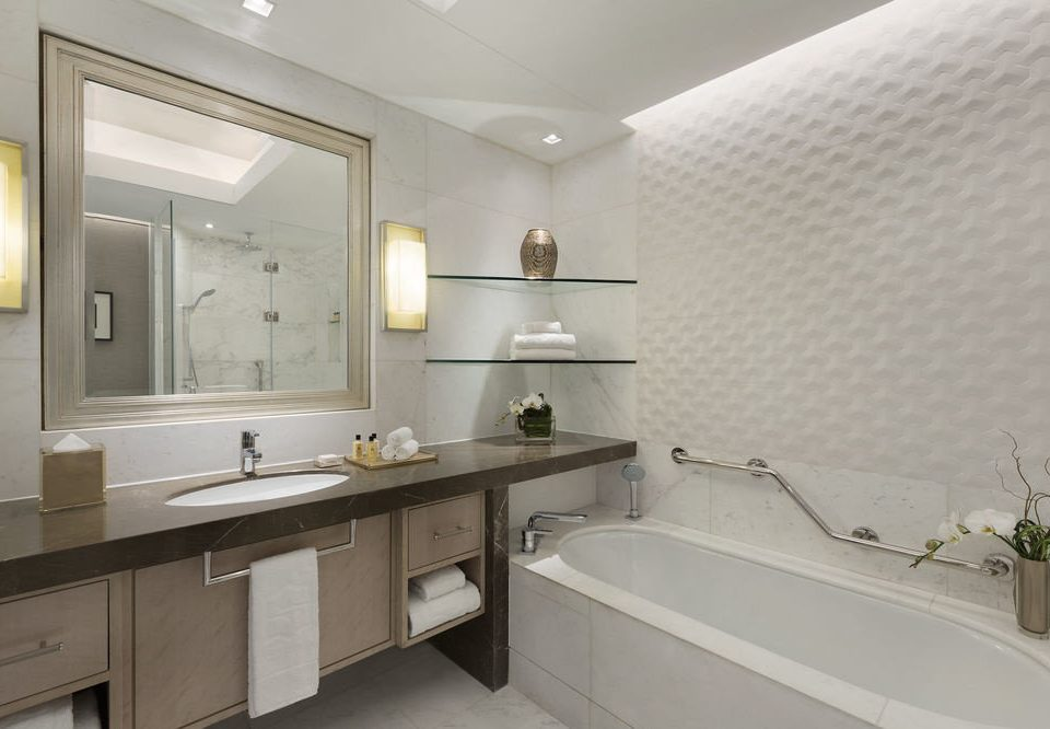 bathroom mirror sink property home cabinetry Bath