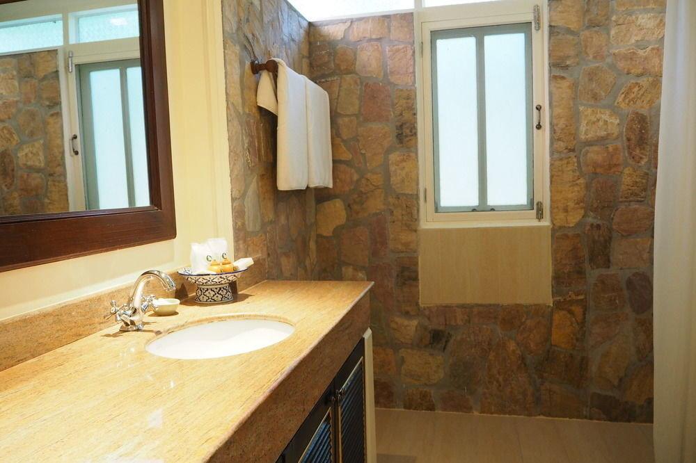 bathroom property sink home hardwood cottage flooring countertop tub Bath