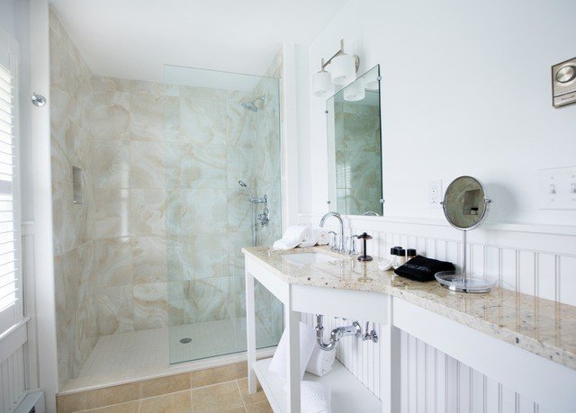 bathroom property sink home cottage flooring tiled tile Bath