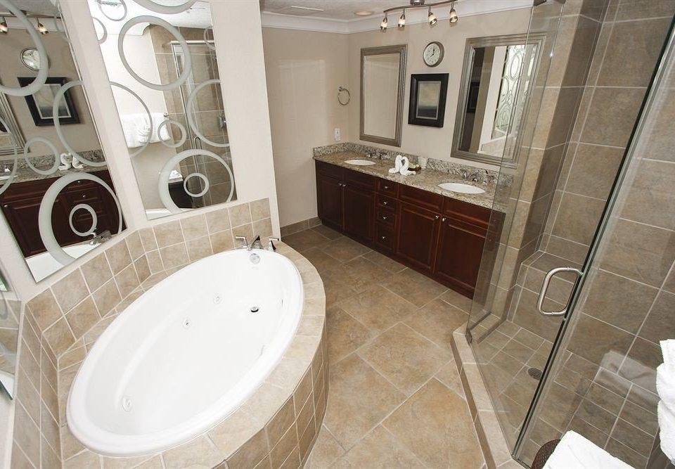 bathroom toilet property flooring home tile cottage sink plumbing fixture tiled Bath