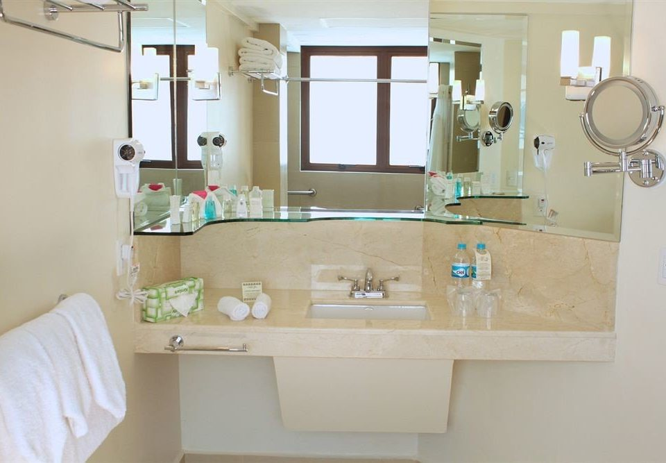 bathroom property mirror sink home towel cottage plumbing fixture medical toilet Bath