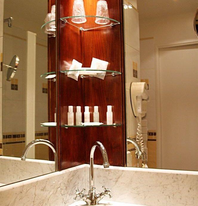 bathroom sink home lighting plumbing fixture counter toilet Bath