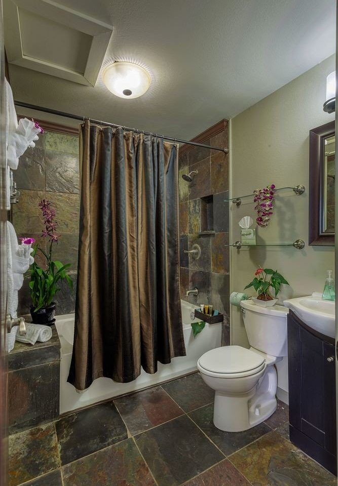 bathroom property toilet home sink flooring Bath